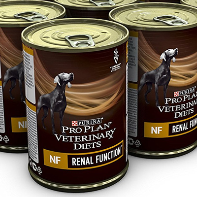 Purina Dog Renal function NF - консерва 400гр