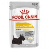Royal Canin DOG Dermacomfort LOAF - пауч, 85гр