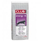 Royal Canin Club Pro Energy HE, 20 кг
