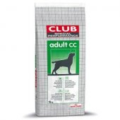 Royal Canin Club Special Performance Adult CC, 15 кг