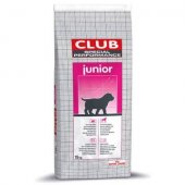 Royal Canin Club Special Performance Junior, 15 кг