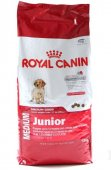 КУЧЕТА | Храна за кучета | Royal Canin MEDIUM Junior