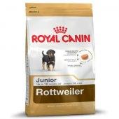 Royal Canin Rottweiler Junior - за млади кучета от породата Ротвайлер