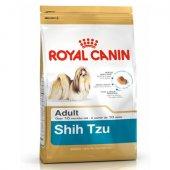 Royal Canin Shih Tzu Adult - Храна за кучета от породата Шитцу