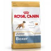 КУЧЕТА | Храна за кучета | Royal Canin Boxer Junior