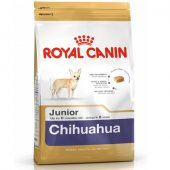 Royal Canin Chihuahua Junior - Храна за Чухуахуа