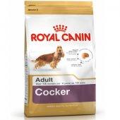 Royal Canin COCKER ADULT - храна за кучета от породата Кокер Шпаньол