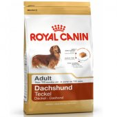 Royal Canin DACHSHUND Adult - Храна за Дакел