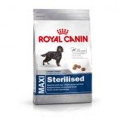 Royal Canin Maxi Sterilised Adult - Висококачествена храна за Кастрирани кучета от едрите породи (26 -45кг.)