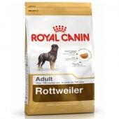 Royal Canin Rottweiler Adult - за кучета от породата Ротвайлер