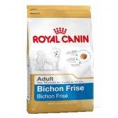 Royal Canin Bichon Frise Adult - Храна за Бишон Фризе