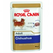 Royal Canin Chihuahua - пауч 85 гр