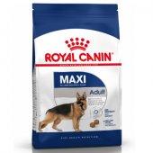 КУЧЕТА | Храна за кучета | Royal Canin Maxi Adult - за кучета от големите породи
