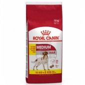Royal Canin Medium Adult 15 кг с 3 кг БЕЗПЛАТНО