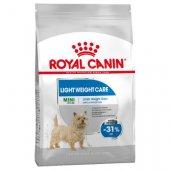 Royal Canin Dog Mini Light Care - за кучета от дребните породи, склонни към напълняване