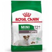Royal Canin Mini Ageing +12 - Храна за кучета над 12 годишна възраст