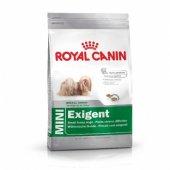 Royal Canin Mini Exigent - Хапки за израстнали кучета от дребните породи (до 10 кг.) до 7 год.