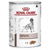 Royal Canin Hepatic Dog - консерва при чернодробни заболявания