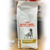 Royal Canin Urinary SO Dog - при уринарни проблеми