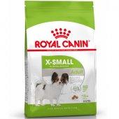 Royal Canin XSmall Adult - Храна за кучета от миниатюрните породи (от 1 до 4 кг.) до 7 год.