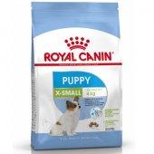 Royal Canin XSmall Puppy - Храна за кученца от миниатюрните породи (от 1 до 4 кг.) до 1 год.