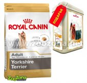 КУЧЕТА | Храни | Royal Canin YORKSHIRE Adult
