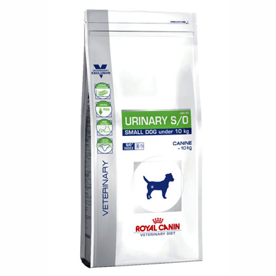 Royal Canin Urinary SO Small Dog
