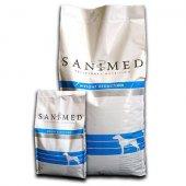 Sanimed Weight Reduction - храна за кучета с наднормено тегло