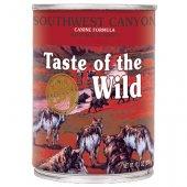 Taste of the wild Говеждо в сос, консерва
