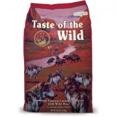 Taste of the Wild Southwest Canyon, 13 кг - Wild Boar - Глиган