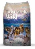 Taste of the Wild с пъдпъдък, дива патица и пуйка, 13кг