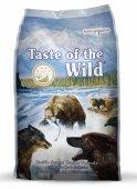 Taste of the Wild с пушена сьомга, 13кг