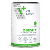 VetExpert Dog Obesity - 6 консерви x 400гр