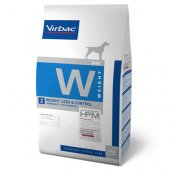 Virbac VET Dog Weight Loss & Control