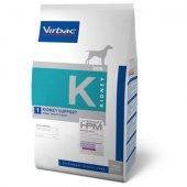 Virbac Dog Kidney Support - за кучета с бъбречна недостатъчност