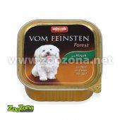 Vom Feinsten Forest с еленско месо, 150г
