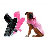 Freedog  Impermeable Rainflower Rosa - розов