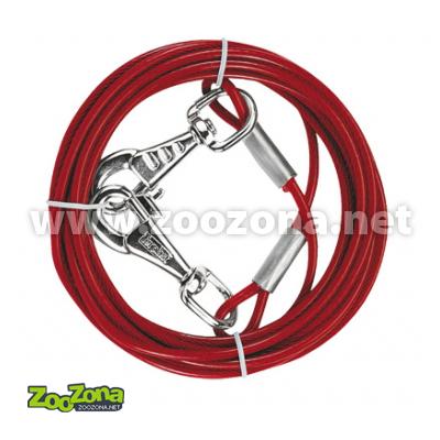 Въже за двор Ferplast - 4.5м