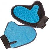 Kerbl Двустранна ръкавица за обиране на косми