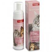 Candioli Dermousse, 200мл - дерматологична пяна за сухо почистване