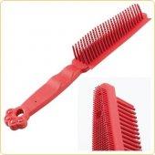 BRUSH REMOVE HAIR - двоен гумен гребен за отстраняване на козината - GRO 5941