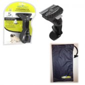 КУЧЕТА | Козметика и грууминг | Furminator Dog Tool Long Hair S, Design - За дългокосмести кучета с тегло до 10 кг.