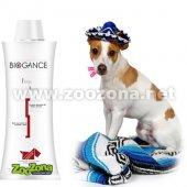 Biogance Fleas Away, 250мл - противопаразитен шампоан за кучета