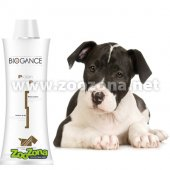 Biogance Protein Plus - шампоан за кучета за честа употреба