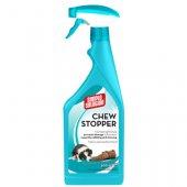 Спрей за кучета против нагризване Simple Solution Chew Stopper, 500мл