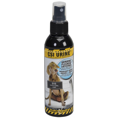 CSI Urine Dog Spray, 150 мл