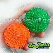 Pet Joy Spiky Топка от твърд силикон, 6 см, 1 брой