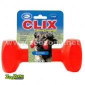 Clix Dumbbell L - голям дъмбел за тренировки