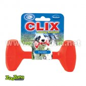 Clix Dumbbell М - среден дъмбел за тренировки