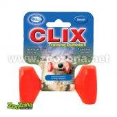 Clix Dumbbell S - малък дъмбел за тренировки